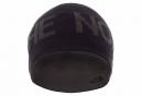 Bonnet Réversible The North Face TNF Banner Noir Gris