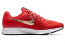 Chaussures de Running Nike Air Zoom Pegasus 34 Mo Farah Rouge / Uk