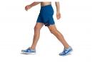 Short Nike Distance Bleu Homme