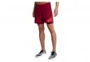 Short 2-en-1 Nike Flex Rouge