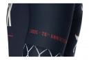 Maillot Manches Courtes SPIUK Lobos Edition Limitée Bleu Marine