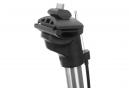 Tige de Selle Télescopique Suspendue EXA FORM KSP861 (Commande au Guidon)