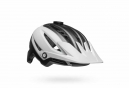 Casco MIPS Bell Sixer Blanco Negro