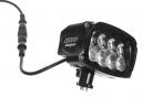 Hope R8 + LED Luz delantera 4000 lúmenes
