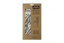 Kit Protection de Cadre ALL MOUNTAIN STYLE Honey Comb 9 pcs - Zebra