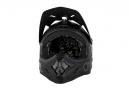 Casque Intégral Enfant Oneal Backflip RL2 Evo Solid Noir