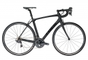 Vélo de Route Trek Domane SLR 6  Shimano Ultegra 11V 2018 Noir