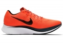 Chaussures de Running Nike Zoom Fly Noir / Orange