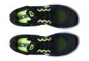 Nike Zoom Streak LT 3 Schwarz Weiß Gelb Unisex