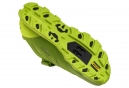 Mavic XA Elite MTB Shoes Green Neon Yellow