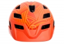 Casque Enfant Bell Sidetrack Orange