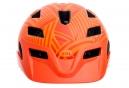 Casque Enfant Bell Sidetrack Orange 2021