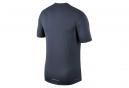 Maillot Nike Flash Miler Bleu Gris Homme