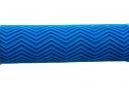 Paire de Grips Neatt Lock On Wave Neon Blue