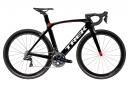 Vélo de Route Trek Madone 9.9 Shimano Dura Ace Di2 11V 2018 Noir / Rouge