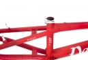 Kit Cadre Bmx Race Daylight ARC C1 Rouge Blanc