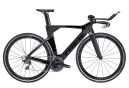 Triathlon Bike TREK 2018 GESCHWINDIGKEITSKONZEPT Shimano Ultegra R8000 11s Schwarz