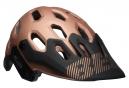 Casque Bell Super 3 Noir Copper