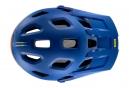 Casque VTT MAVIC CROSSMAX PRO Bleu Orange