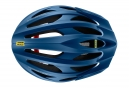 Casques VTT MAVIC CROSSRIDE SL ELITE Bleu Rouge