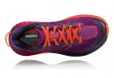 Chaussures de Trail Femme Hoka One One Speedgoat 2 Orange / Violet