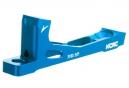 Adaptateur de Disque KCNC PM160-PM180 Bleu