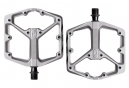 Paire de Pedales Plates CRANKBROTHERS STAMP 3 Danny MacAskill's Edition