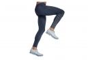 Collant Nike Power Tech Flash Bleu Gris Homme