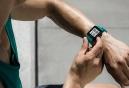 GARMIN Forerunner 30 GPS-Laufuhr Türkisblau