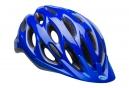Casque Bell Tracker Bleu