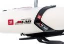 Bidon Aero 3T Team Blanc Noir