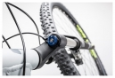 Vélo Complet 2017 CUBE Attention SL 29´´ Shimano XT 10V Gris