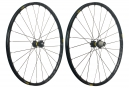 MAVIC 2018 Wheelset Crossmax Elite 27,5 Noir