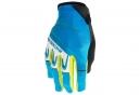 Gants Longs 661 Rage Bleu