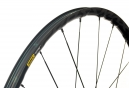 MAVIC 2018 Roue Avant Crossmax Elite 29'' Lefty