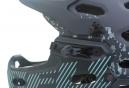 Casque Femme Bell Super 3R Mips Noir Turquoise