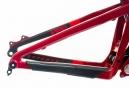 SANTA CRUZ Frame HIGHTOWER CC 27.5+/29 Monarch RT3 Shox Red