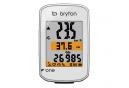 BRYTON Compteur GPS RIDER ONE C