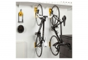 Support Mural Vélo Cycloc Endo Bleu
