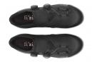 Paire de Chaussures Fizik Infinito X1 Noir