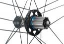 Juego de ruedas para carretera CAMPAGNOLO Scirocco C17 Tires