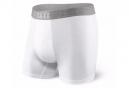 Boxer Saxx Platinium Blanc