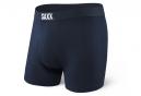 Boxers Saxx Ultra (pack de 3) Noir Gris Bleu