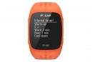 Polar M430 GPS Watch Orange