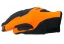 Paire de Gants Spiuk XP Orange Noir