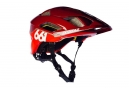 Casque 661 SixSixOne Evo Am Rouge 2018
