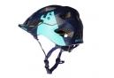 Casque VTT 661 SixSixOne Evo Patrol Bleu