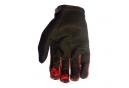 Gants Longs 661 SixSixOne Rage Noir