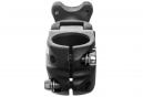 XLC Potence A-HEAD ST-M02 25.4mm Aluminium Noir