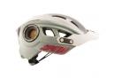 MTB Helmet URGE 2018 SupaTrail Grey White